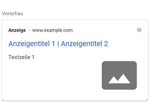 Google Bilderweiterung